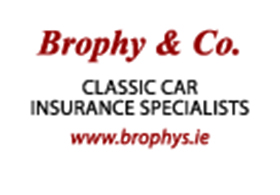 brophy & co logo